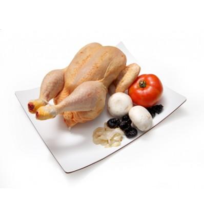 Pollo Extra