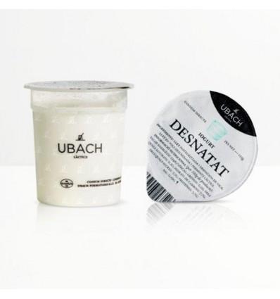 Yogurt Desnatado Artesanal