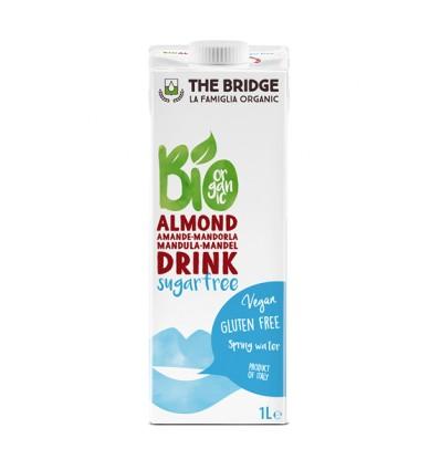Bebida Almendra Eco sin Azúcar