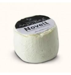 Queso de Cabra Novell