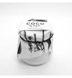 Yogur Vegano de Coco Ecológico