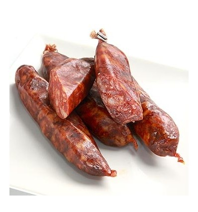 Chorizo Asturiano para cocinar